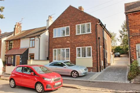 PADDOCK ROAD, BUNTINGFORD. Land for sale
