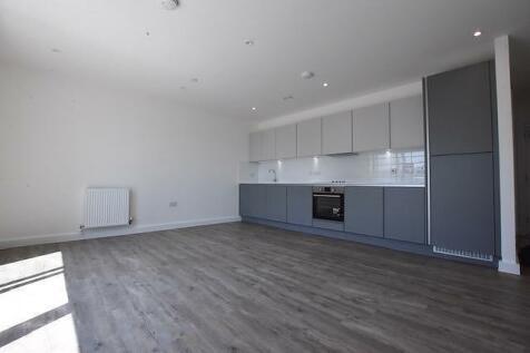 223 Lanark Road, W9 1RA. 2 bedroom apartment