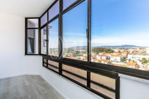Lisbon, Cascais. 1 bedroom apartment for sale