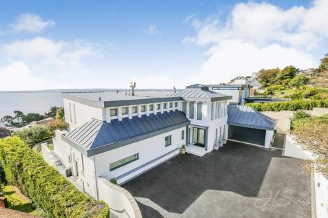 Thatcher Avenue, Torquay. 5 bedroom detached house for sale