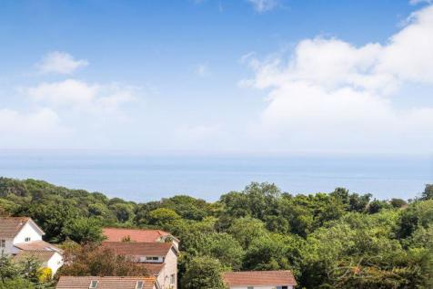 Higher Warberry Road, Torquay, TQ1. 4 bedroom detached house