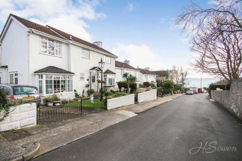 Grafton Road, Torquay, TQ1. 5 bedroom detached house for sale