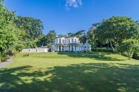 Teignmouth Road, Torquay, TQ1. 4 bedroom villa