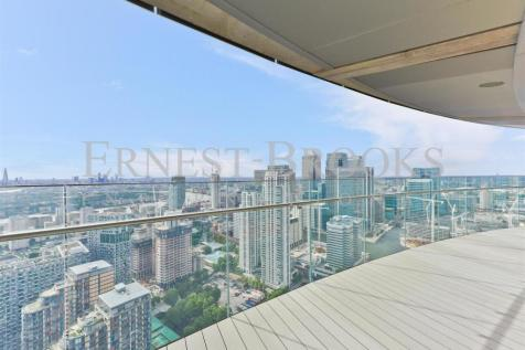 Canary Wharf, Canary Wharf, E14. 16 bedroom apartment for sale