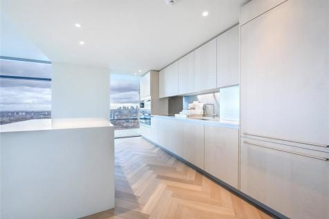 Principal Tower, Worship Lane, Shoreditch, EC2A. 3 bedroom penthouse for sale