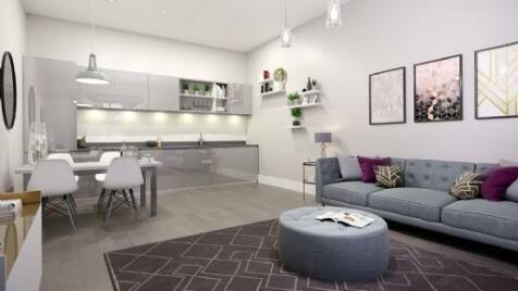 Westminster Works, Alcester Street, Digbeth, Birmingham, B12. 14 bedroom apartment for sale