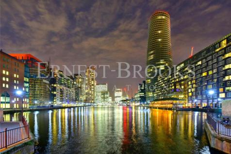 Canary Wharf, Canary Wharf, E14, tower-hamlets property