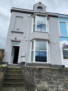 Mansel Street, Swansea, Wales, SA1. 7 bedroom terraced house