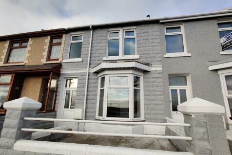 Wern Fawr Road, Swansea, Wales, SA1. 6 bedroom terraced house