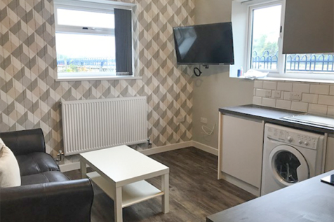 Fabian Way, Swansea, Wales, SA1. 2 bedroom terraced house