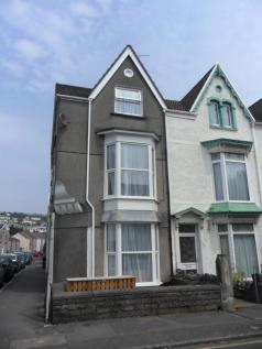 St. Helens Avenue, Swansea, Wales, SA1. 6 bedroom terraced house