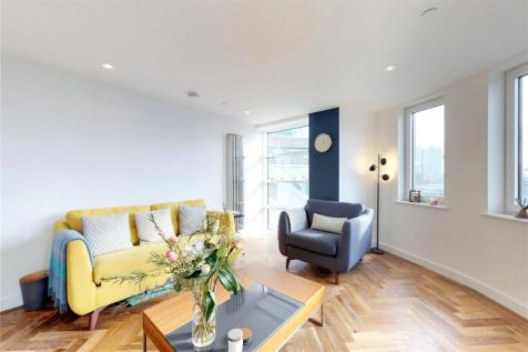 Eagle Point, City Road, EC1V, London - Flat / 2 bedroom flat for sale / £900,000