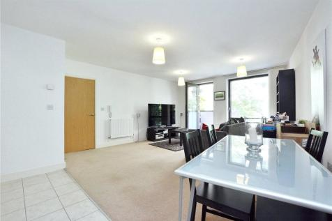 Nelsons Walk, London, E3. 1 bedroom flat