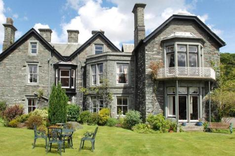 Lairbeck Hotel, Vicarage Hill,Keswick, Cumbria, United Kingdom, CA12 5QB. Detached house for sale