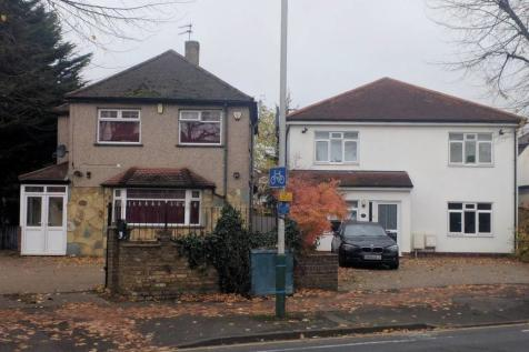 Vacant SL, HMO or Care Home, Investment, Development, Mawney Road, Romford, United Kingdom, RM7 8BX. House of multiple occupation for sale