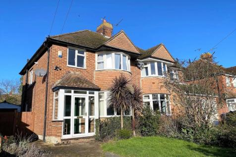 Cherry Drive, Canterbury. 3 bedroom semi-detached house