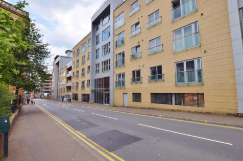 North West, Talbot Street, Nottingham. 3 bedroom apartment for sale