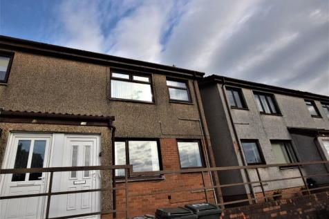 Clark Street,Kilmarnock,KA1. 2 bedroom flat