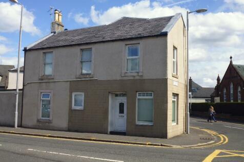 Monkton Road, Prestwick, Ayrshire, KA9. Studio flat