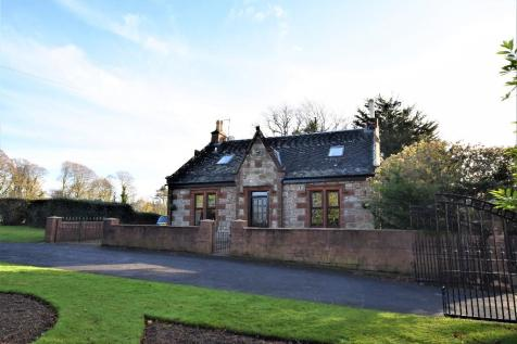 Greenfield Avenue, Ayr, Ayrshire, KA7. 5 bedroom detached house for sale