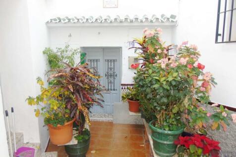Andalucia, Malaga, Algarrobo. 3 bedroom town house for sale