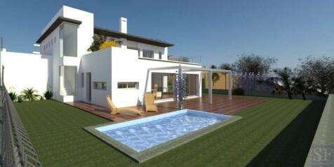 Andalucia, Malaga, Cómpeta. 3 bedroom villa for sale
