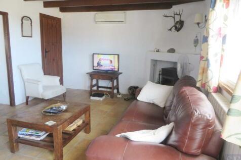 Andalucia, Malaga, Cómpeta. 1 bedroom town house for sale