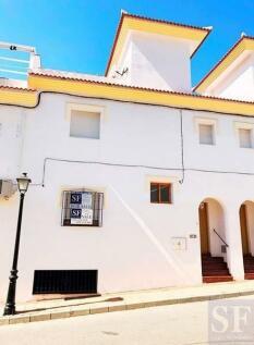 Andalucia, Malaga, Canillas De Albaida. 3 bedroom town house for sale
