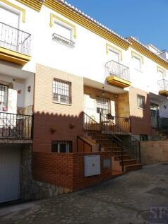 Andalucia, Malaga, Cómpeta. 3 bedroom town house for sale