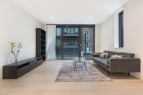 Summerston House, Royal Wharf, London, E16. 2 bedroom apartment