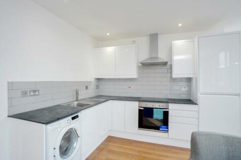 Queen Street Leicester LE1. Studio apartment