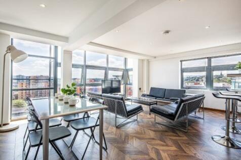 Portland Lane, Sheffield, S1. 7 bedroom apartment