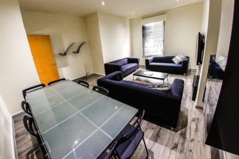 Portland Lane, Sheffield, S1. 8 bedroom apartment