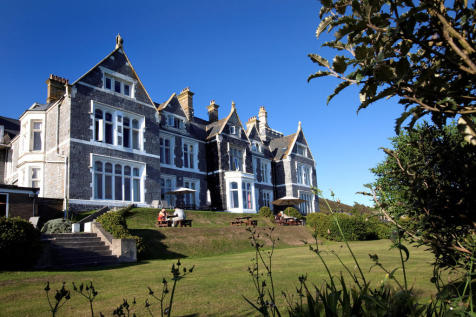 Whitsand Bay Hotel, Portwrinkle, Torpoint, PL11 3BU. Detached house