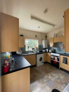 Windsor Villas, Bath. 6 bedroom terraced house