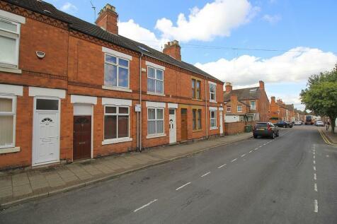 Oxford Street, Loughborough, LE11. 1 bedroom house
