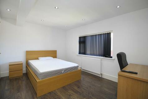 Brisco Avenue, Loughborough, LE11. 1 bedroom house