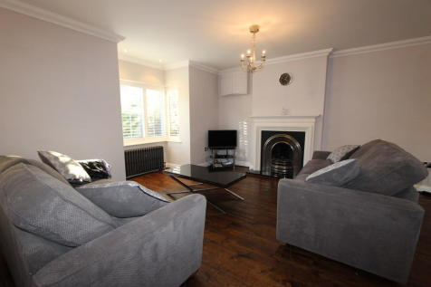 Grove Road, Stevenage. 3 bedroom semi-detached house