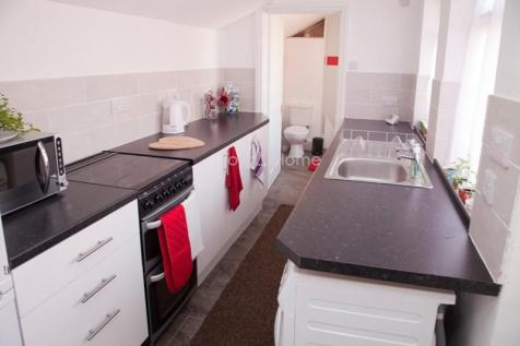 Clarina Street, Lincoln, LN2 5LZ. 1 bedroom detached house