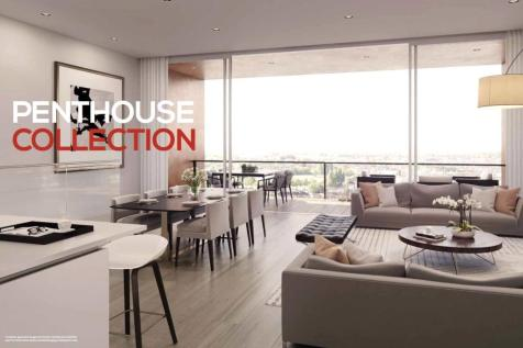 Buckhold Road, Wandsworth, London, SW18. 3 bedroom duplex for sale