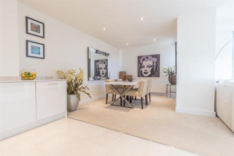 Parkstone Road, Poole. 2 bedroom apartment