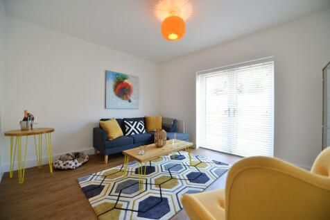 Powis Street, Liverpool, Merseyside, L8. 3 bedroom terraced house