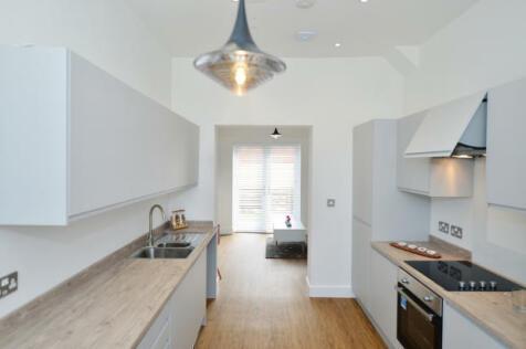Rhiwlas Street, Liverpool, Merseyside, L8. 2 bedroom terraced house