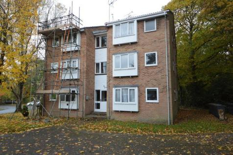 Holly Drive, Waterlooville. 1 bedroom flat
