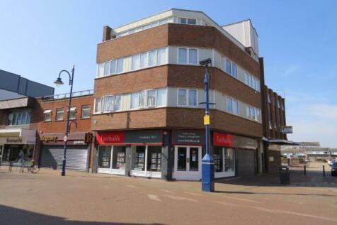 4 North Cross Street, Gosport. 2 bedroom detached house