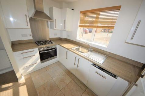 St Georges Road, Denmead. 2 bedroom flat