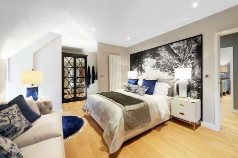 Southdown Road, Harpenden,  Hertfordshire  AL5 1PE. 2 bedroom apartment