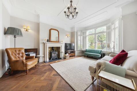 Heybridge Avenue, SW16. 4 bedroom terraced house for sale