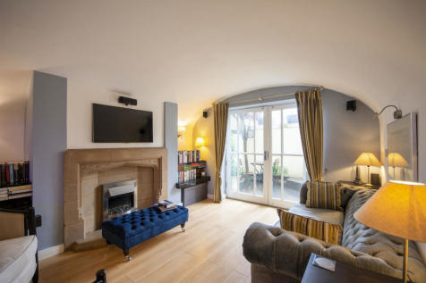 Park Heights, Nottingham, NG1 5. 2 bedroom apartment