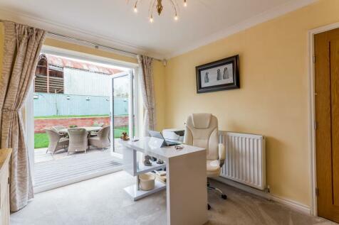 Rondrick House, Barmpton, DL1. 4 bedroom detached house for sale